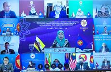 Timor-Leste's ASEAN membership application discussed