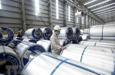 Hoa Phat's revenue up 67 percent in H1