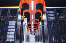 Vietnam in the top 10 emerging markets for global data centres