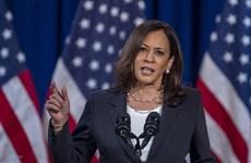 US Vice President Kamala Harris to visit Vietnam