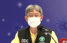 Thailand makes maximum effort to keep daily COVID-19 deaths under 200