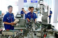 More skills needed for Vietnam's labour force