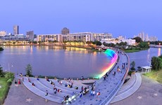 HCM City launches first International Photo Contest