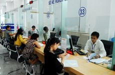 Newly established enterprises decreases 22.8 percent in July