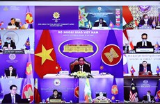 Vietnam attends 23rd ASEAN Political-Security Community Council Meeting