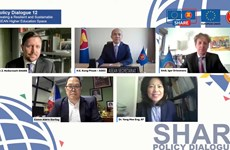 ASEAN, EU maintain support for higher education internationalisation