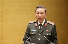 Vietnam, Laos forge cooperation in drug combat