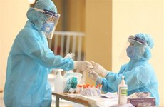 Binh Duong province urgently responds to COVID-19 pandemic