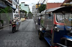 Thai economy likely to lose over 12 billion USD due to lockdown extension