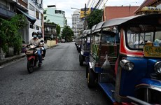 Thailand lowers economic growth forecast for third time