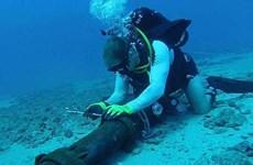 AAG undersea cable fixed, restoring internet speed in Vietnam