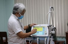 Oxygen, ventilator coordination groups formed to facilitate COVID-19 treatment