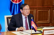Cambodia highlights need for collective efforts to maintain poverty reduction outcomes in region