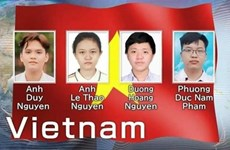 Vietnam secures three golds at International Chemistry Olympiad