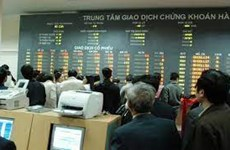 Ministry gives guidelines on foreign investment activities on Vietnam's securities market