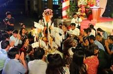 Laos, Vietnam ensure sustainable development of bilateral ties: PathetLao