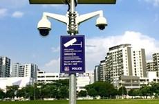 Singapore plans to install over 200,000 more security cameras