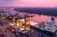 Thailand's exports affected by COVID-19