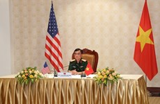 Overcoming war consequences significant to Vietnam-US relations: Ambassador