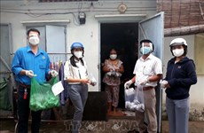 HCM City to give extra financial aid to pandemic-hit residents