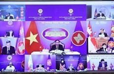 ASEAN, partners appreciate Vietnam's ideas, proposals: Spokeswoman