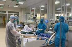 HCM City asked to focus on treating serious COVID-19 cases