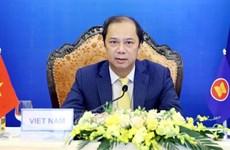 ASEAN, New Zealand joins hands to ensure regional peace, stability
