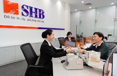 SHB grabs three Asian Banking and Finance awards in 2021