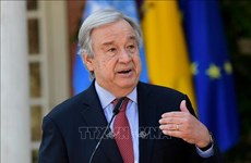 UN Secretary General, Malaysia welcome ASEAN's appointment of envoy to Myanmar
