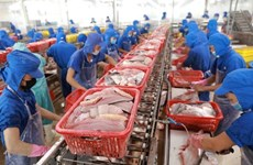 Fisheries exports down in July