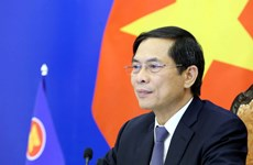 28th ASEAN Regional Forum spotlights dialogue, responsibility, cooperation goodwill