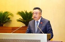 Vietnamese, Cambodian state audit agencies discuss cooperation