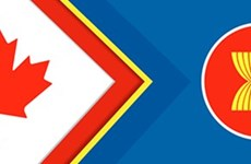 Canada underscores strategic importance of ties with ASEAN