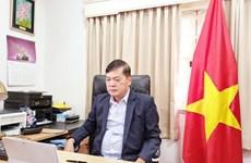 Vietnam prioritises FDI in high technology, innovation during its transformation: ambassador