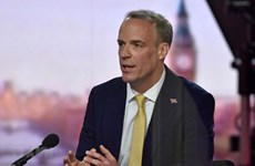 Britain underscores importance of becoming ASEAN's dialogue partner