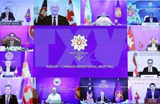 """Thailand considers ASEAN and Canada """"like-minded partners"""""""