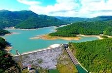 National water resources inventory to be carried out