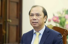 Deputy FM highlights higher awareness of ASEAN's values amid difficulties