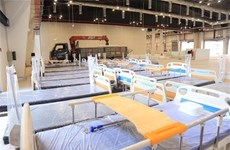 HBA proposes setting up field hospitals in industrial parks