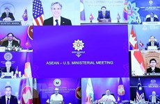 ASEAN collects COVID-19 aid worth over 1.2 billion USD from dialogue partners