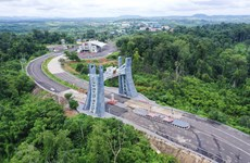 Gia Lai province to boost trade links with Cambodia's border provinces