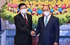 President's visit to deepen special Vietnam-Laos relationship: Ambassador
