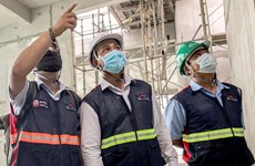 Construction firms see divergent earning results amid rising material prices