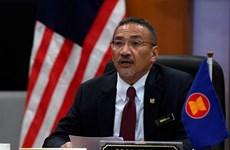 ASEAN's unity vital to overcome COVID-19 challenges: Malaysian FM
