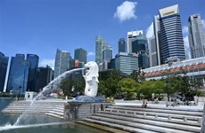 Congratulations sent to Singapore on National Day