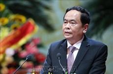 Vietnam, Laos seek to boost legislative cooperation