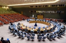 Vietnam voices concern about situations in Lebanon