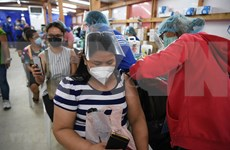 Philippines speeds up vaccination drive