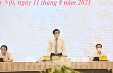 Government exerts every effort to fight pandemic, ensure sustainable growth: Minister