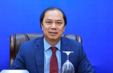 Vietnam-India cooperation effective at international forums: official